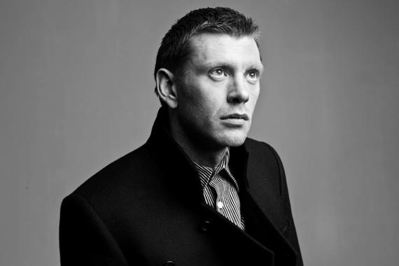 Örvar Þóreyjarson Smárason (zdjęcie Baldur Kristjánsson)