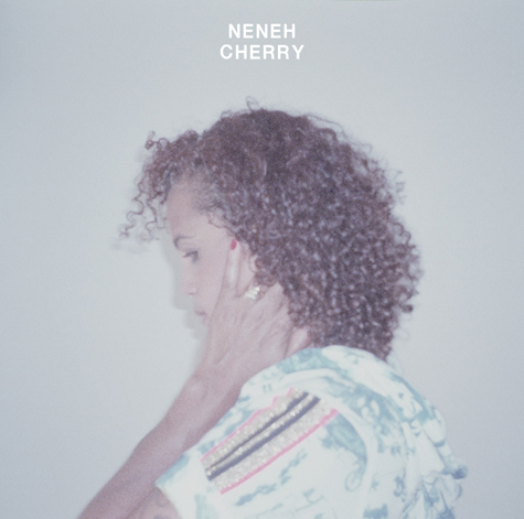 Neneh Cherry - Blank Project (NoPaper Records)