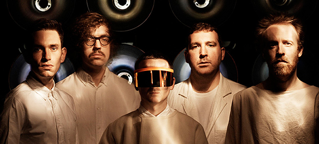 Hot Chip - Why Makes Sense?