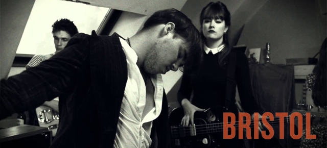 Bristol - nowy projekt Marca Collina (Nouvelle Vague).