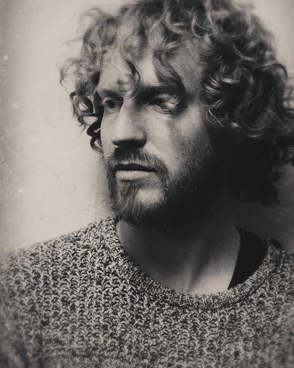 Jono McCleery (zdjęcie Alessandra Leima)