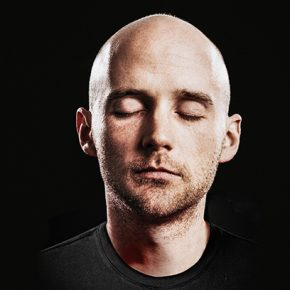 Moby - Music From Porcelain.