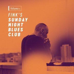 Fink składa hołd bluesowej tradycji.