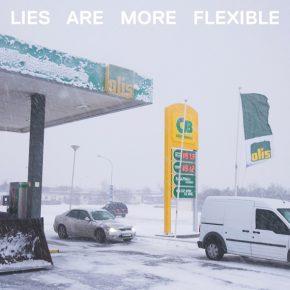 """GusGus wracają z nowym krążkiem """"Lies Are More Flexible"""""""