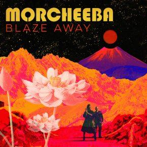 """Morcheeba - legenda trip-hopu wraca z nowym albumem """"Blaze Away""""!"""