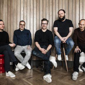 Legendarny kolektyw Jazzanova z nowym albumem! Wśród gości m.in. Jamie Cullum!