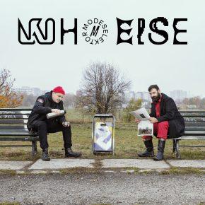 Modeslektor - nowy album już w lutym!