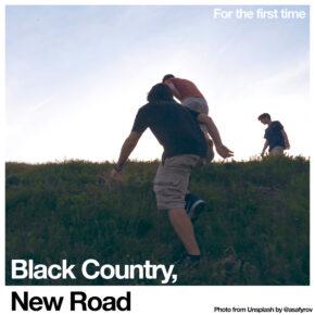"""Black Country, New Road, objawienie brytyjskiej sceny, publikują nowy singiel """"Track X"""""""